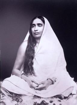 Śri Sarada Devi