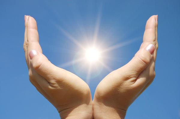 how to conserve spiritual energy