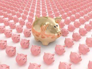 spiritual bank balance