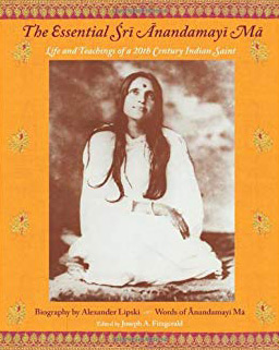 essential sri anandamayi ma