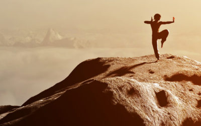 A Yogi's Willpower, Part II
