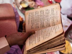 how to learn sanskrit